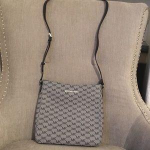 Michael Kors Cross Body Bag - Very Gently Used
